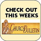 Bulletin - Sept 17, 2017